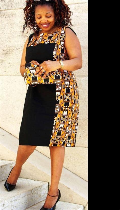 les modeles des jupes en pagne model de reve en pagne robe courte