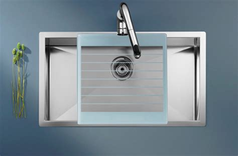 Roca Kitchen Sinks Stainless Steel Kitchen Sink By Roca New X Tra Sink