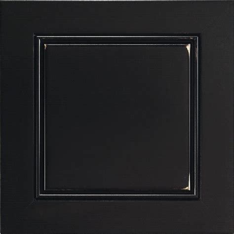 Black Cabinet Doors by Thomasville 14 5x14 5 In Cabinet Door Sle In Villa