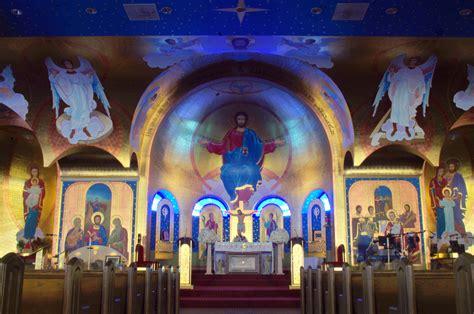 st joseph chaldean church