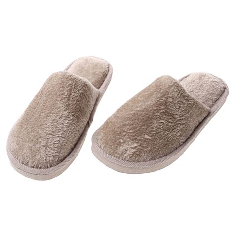 indoor slippers for and winter soft warm indoor slippers unisex home