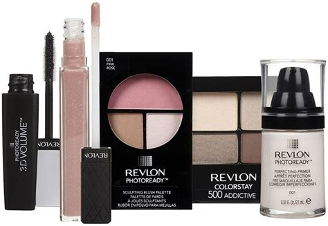 Harga Makeover One Brand makeup for less look ultra gorgeous with these cheap and