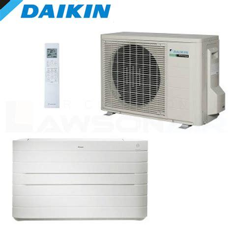 Ac Daikin 5 Pk Standing Floor daikin fvxg25k 2 5kw floor standing air conditioner brisbane installation