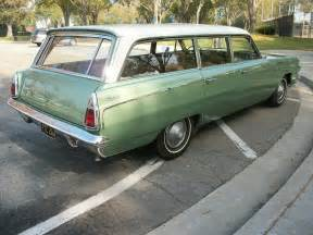 Buick Special Station Wagon 1963 Buick Special Deluxe Station Wagon Finder