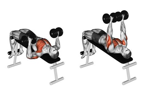 how to work out chest without bench the best lower chest workout for a better body
