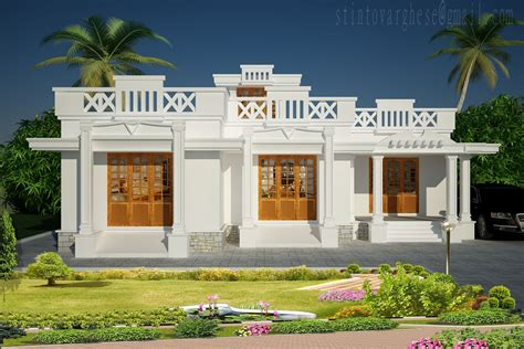 white design house kerala exterior painting kerala home home design house house designs