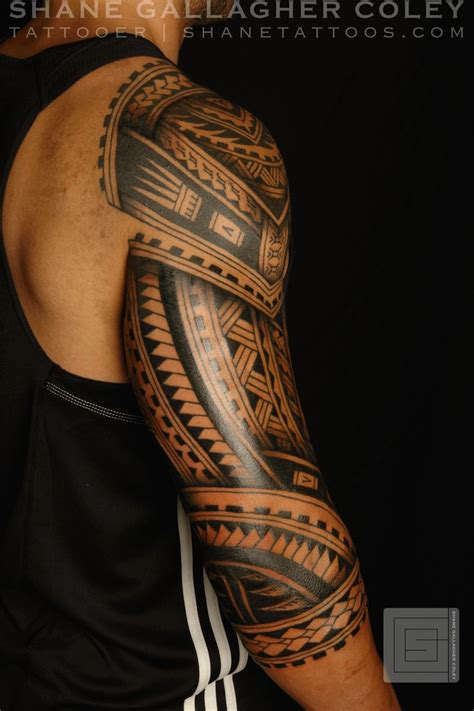 polynesian tattoo questions olored polynesian tattoo email this blogthis share to