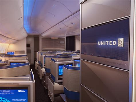 united airlines help polaris is the latest luxury brand on offer by united
