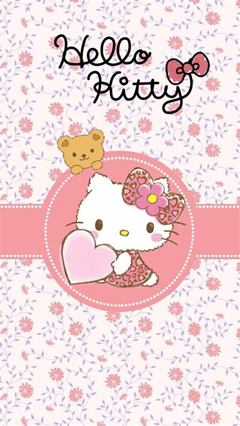 hello kitty kawaii wallpaper 462 best hello kitty wallpaper images on pinterest hello