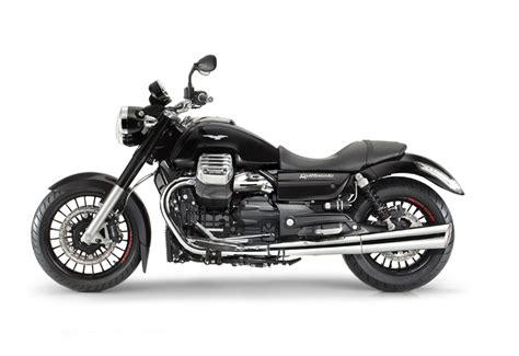 Handmade In California - california 1400 custom abs moto guzzi