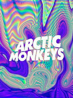 Arctic Monkeys Logo Green Background 0187 Casing For Iphone 6 Plus6s wallpaper for laptops so wallpaper laptop backgrounds and laptop