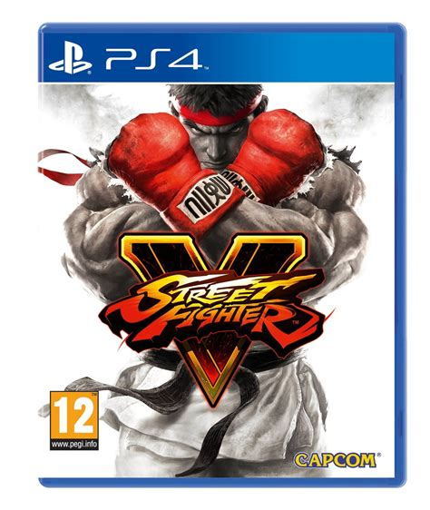sale ps 4 fighter v fighter 5 sony ps4 steelbook limited edition
