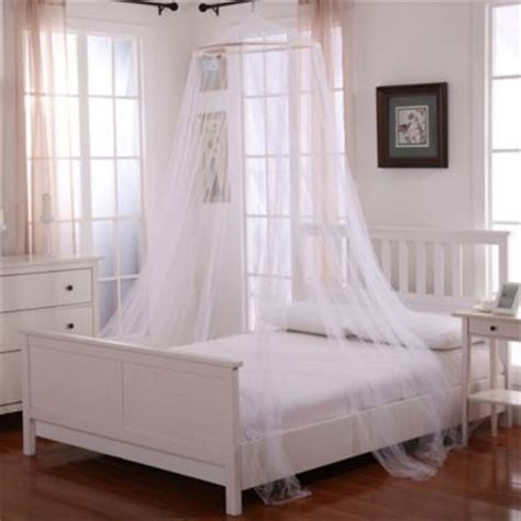 White Bed Canopy Buy White Bed Canopy From Bed Bath Beyond