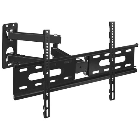 Tv Bracket 1mm Thick 200 X 200 Pitch For 14 37 Inch Tv telescopic tv bracket 1 3m thick 400 x 400 pitch for 26 55 inch tv black jakartanotebook