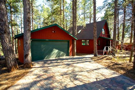 Cabin Flagstaff Rental by Flagstaff Rental Homes Pictures Flagstaff Vacation Rentals