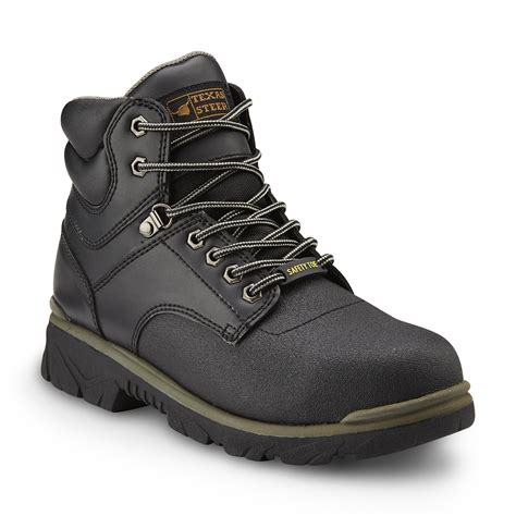 mens work boot steer s maximus steel toe work boot shop your