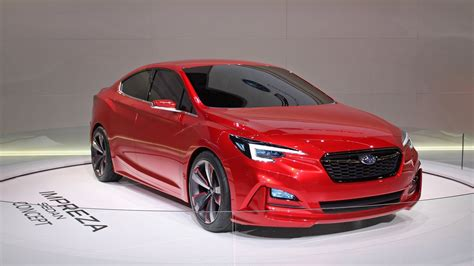 subaru impreza sedan 2015 subaru impreza sedan concept review top speed