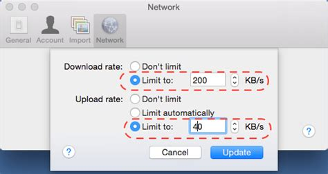 dropbox bandwidth limit how to restrict dropbox network bandwith on mac infoheap