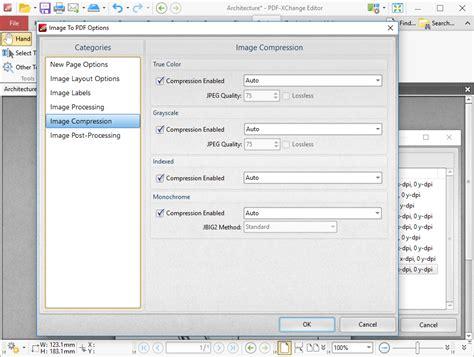 compress pdf pdf xchange tracker software products pdf xchange standard 2012