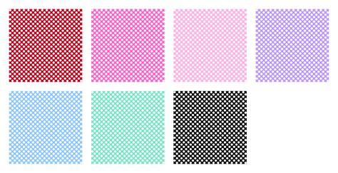 dot pattern deviantart polka dot pattern stock by mezzochan on deviantart