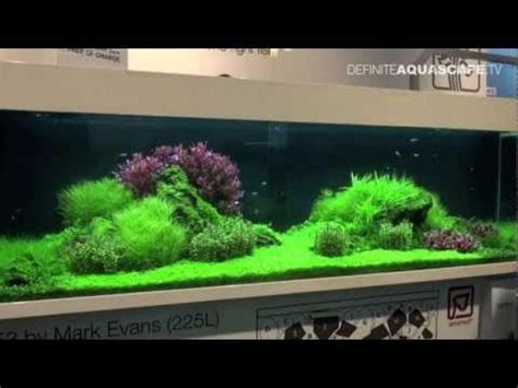 how to set up an aquascape planted freshwater aquarium setup www youtube com