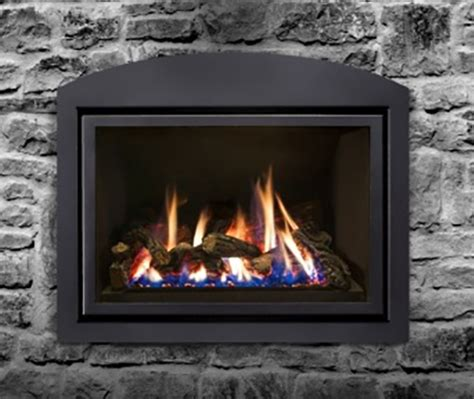 Fireplace Inserts Portland by Gas Fireplace Insert Archgard 31dvi33n Nw