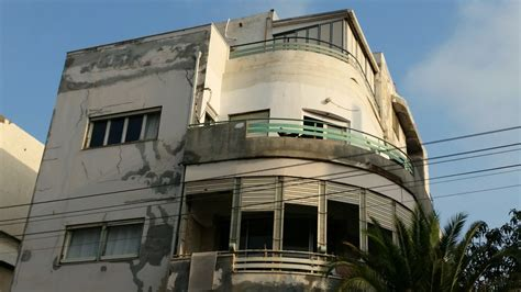 bauhaus architektur bauhaus architektur in tel aviv my stylery