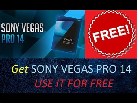 tutorial sony vegas pro 15 how to get sony vegas pro 15 for free 2017 how to
