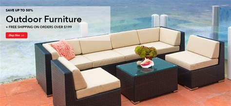 Ohana Depot Patio Furniture Wicker Furniture Outdoor Ohana Patio Furniture