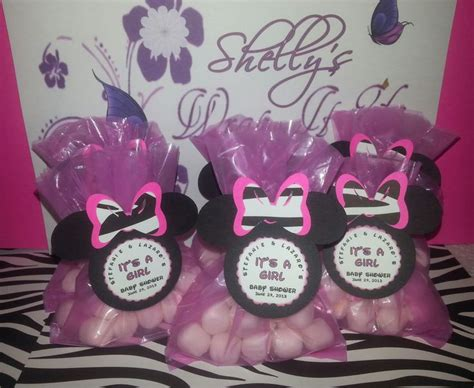 Minnie Mouse Baby Shower Theme baby shower food ideas baby shower ideas minnie mouse theme
