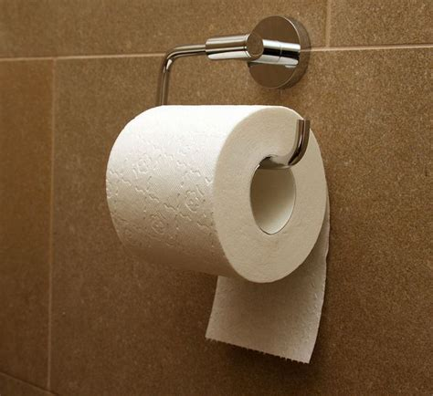 how to hang toilet paper the way you hang your toilet roll reveals something about