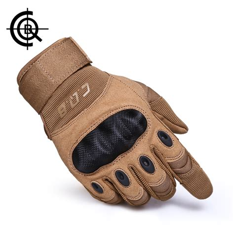 Tshirtkaos Armour Tactical Big Size Xxxl cqb outdoor tactical gloves finger sports hiking