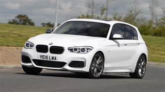 bmw 1 series review top gear