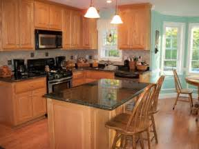 beautiful kitchen granite and backsplash myideasbedroom com