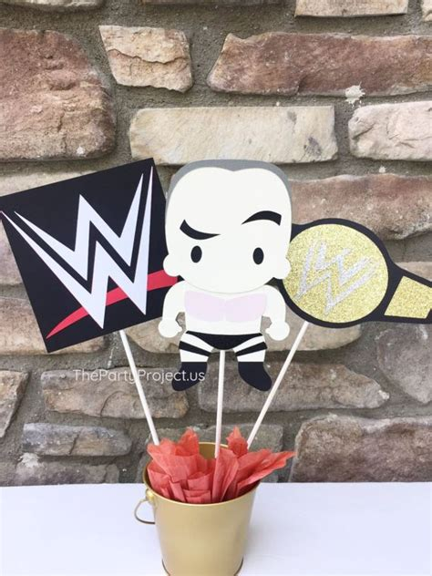 wwe bathroom decor best 25 wrestling party ideas on pinterest wrestling