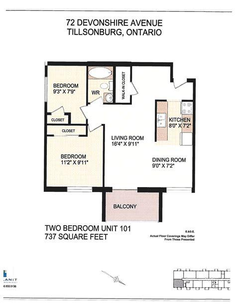 devonshire floor plan 72 devonshire avenue park property management