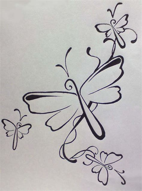 simple dragonfly tattoo designs simple dragonfly design tattoos book 65 000