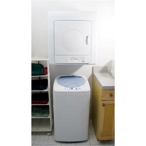 compact washerdryer apartment pinterest tumble