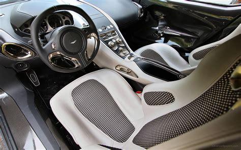 Aston Martin One 77 Interior aston martin one 77 interior wallpaper hd car wallpapers
