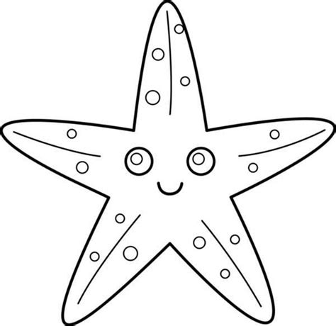 starfish colors starfish coloring pages wallpapers pictures the