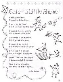 25 ideas rhyming poems fun poems rhyming poems kids poems