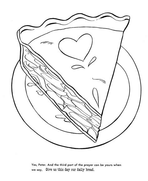 coloring pages of apple pie pie coloring pages coloring home