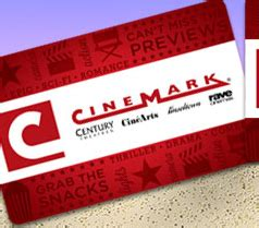 Where To Get Cinemark Gift Cards - enter to win 1 of 100 free 100 cinemark gift cards freebieshark com
