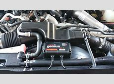Block Heater with Auto-Eject Plug - Ford Truck Enthusiasts ... 2018 Ford F150 Engines