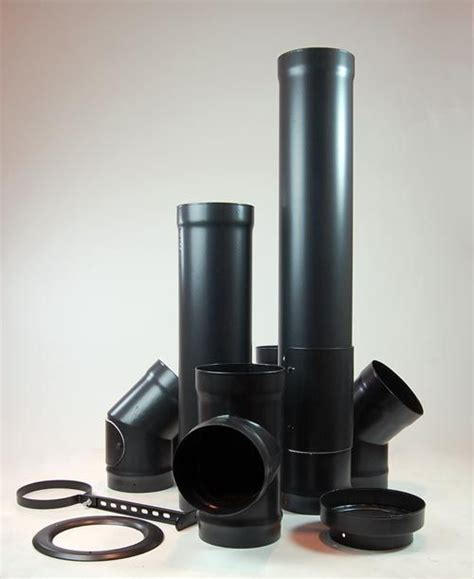 Chiminea Pipe Beginner S Guide Liner And Fitting Packs The Stove