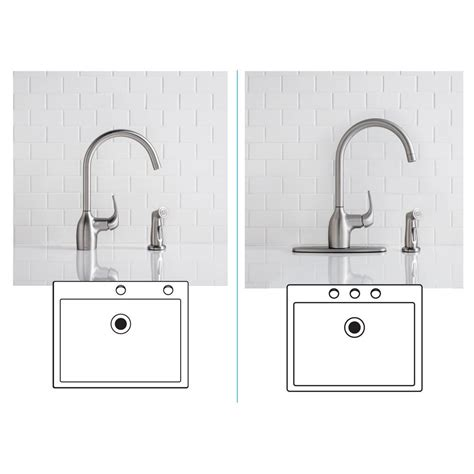 pin several different types of kitchen faucets moens plumbing specific name of this faucet sink type home