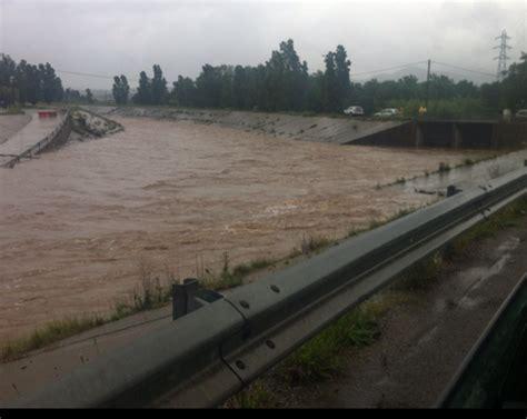 meteo frejus la crainte de nouvelles inondations dans l est var