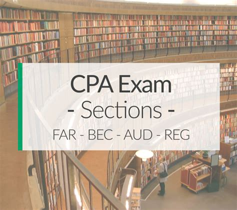 sections of cpa audit section of cpa exam 28 images gleim accounting