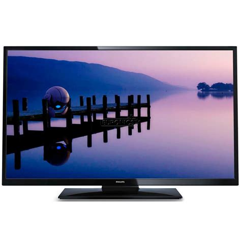 Tv Led Philips 40 Inch 40 quot hd led lcd tv philips 40pfl3008h 12