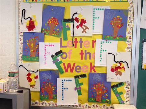 letter f bulletin board bulletin board ideas pinterest